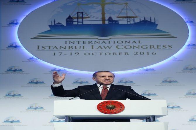 Cumhurbaşkanı Erdoğan'dan Batı'ya Mesaj! galerisi resim 9