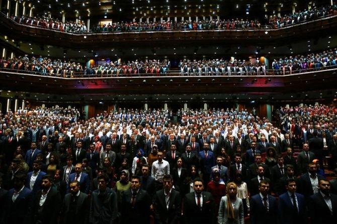 """Cumhurbaşkanı Erdoğan: """"Üniversiteleri topluma değer katan kurumlar galerisi resim 6"""