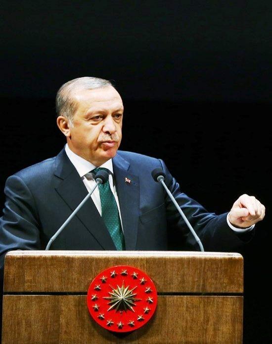 """Cumhurbaşkanı Erdoğan: """"Üniversiteleri topluma değer katan kurumlar galerisi resim 7"""