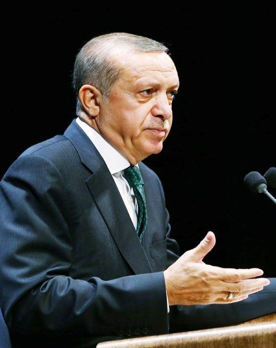 """Cumhurbaşkanı Erdoğan: """"Üniversiteleri topluma değer katan kurumlar galerisi resim 8"""