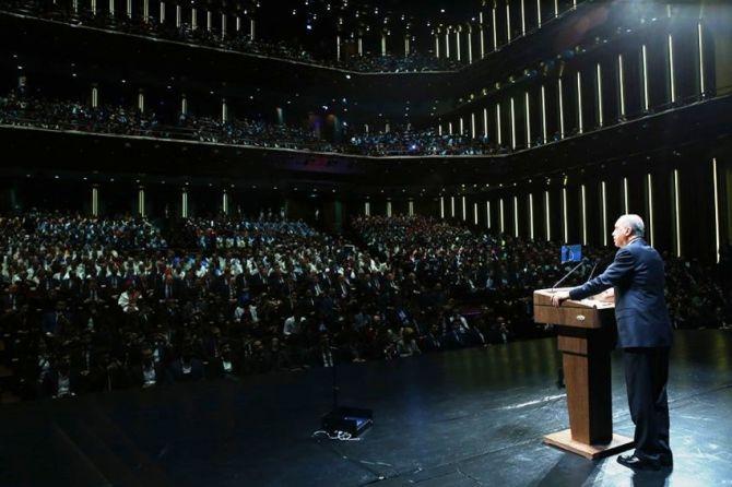 """Cumhurbaşkanı Erdoğan: """"Üniversiteleri topluma değer katan kurumlar galerisi resim 9"""