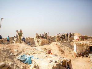 30'dan fazla köy IŞİD'den alındı