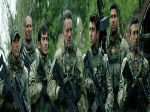 Dağ 2, Türk sinemasına getirdiği 'ilk'lerle dikkat çekiyor