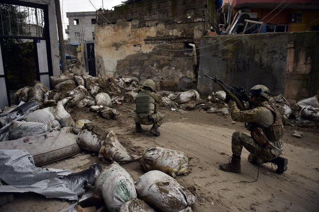PKK Cizre'de en ağır kaybı verdi 265 ölü galerisi resim 10