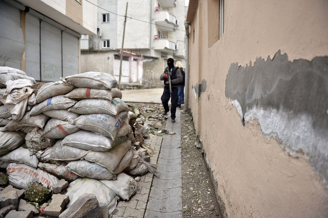 PKK Cizre'de en ağır kaybı verdi 265 ölü galerisi resim 14