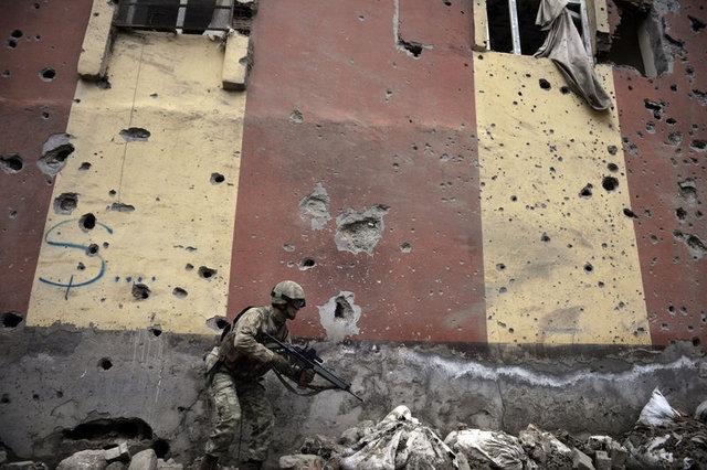 PKK Cizre'de en ağır kaybı verdi 265 ölü galerisi resim 2