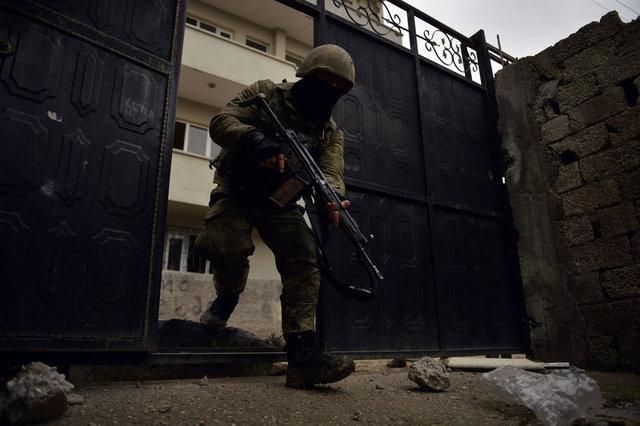 PKK Cizre'de en ağır kaybı verdi 265 ölü galerisi resim 6
