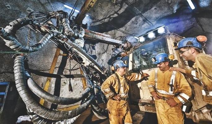 En büyük madenin 4 yıl ömrü kaldı galerisi resim 1
