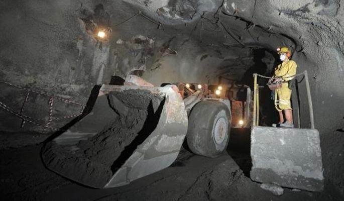 En büyük madenin 4 yıl ömrü kaldı galerisi resim 2