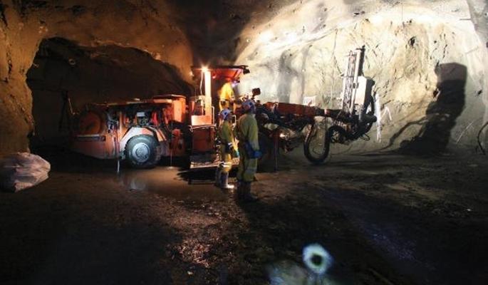 En büyük madenin 4 yıl ömrü kaldı galerisi resim 3