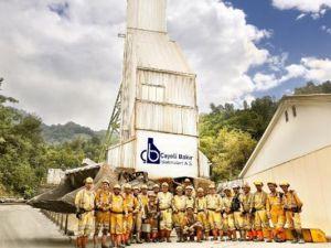 En büyük madenin 4 yıl ömrü kaldı