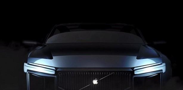 Gizlilikle yürütülen Apple'nin projesi başlamadan bitti. galerisi resim 1
