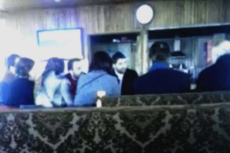 Çiyager'e Saldıranlar bir Toplantıda buluştular galerisi resim 2