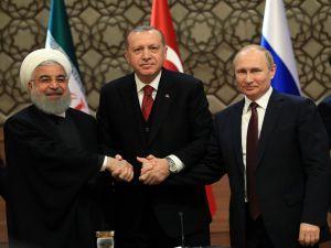 Kritik zirve! 3 liderden ortak açıklama