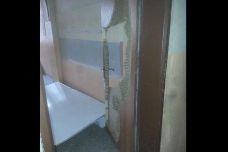 Okula daldı ne varsa kırdı galerisi resim 4