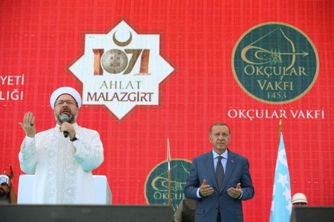 Erdoğan: Bizim Medeniyetimiz Fetih Medeniyetidir! galerisi resim 1
