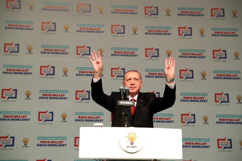 Erdoğan 40 ilin belediye başkan adaylarını açıkladı galerisi resim 1