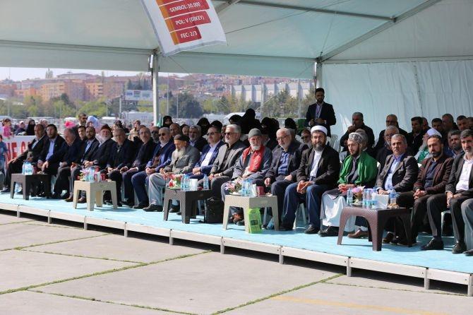 İstanbullular Peygambere sadakatte buluştu galerisi resim 2