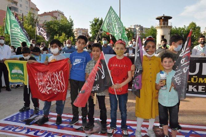 Batman'da Aksa intifadası galerisi resim 14