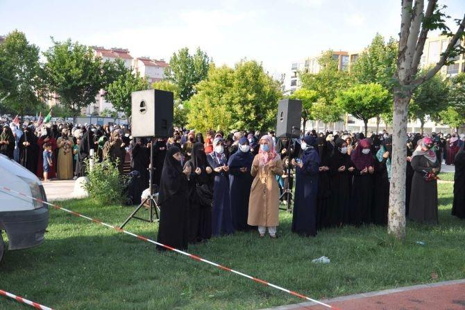 Batman'da Aksa intifadası galerisi resim 23