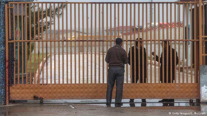 Türkiye - Suriye sınırında can pazarı galerisi resim 13