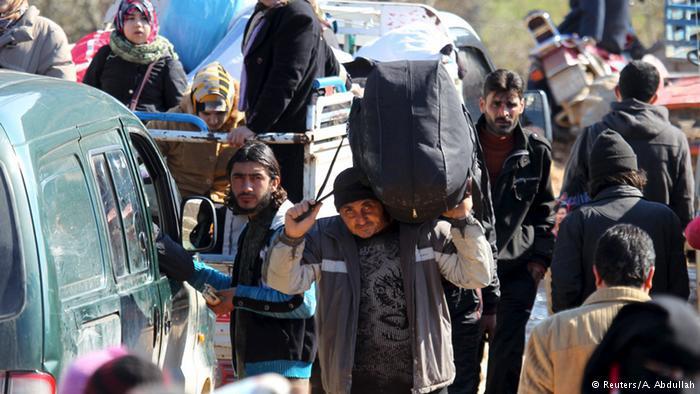 Türkiye - Suriye sınırında can pazarı galerisi resim 14