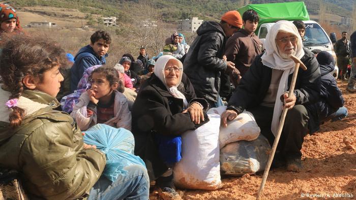 Türkiye - Suriye sınırında can pazarı galerisi resim 15