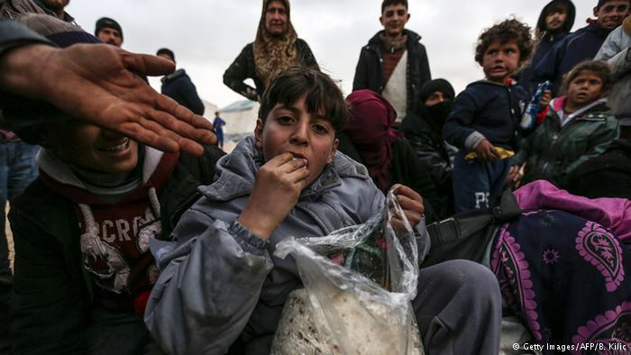 Türkiye - Suriye sınırında can pazarı galerisi resim 18