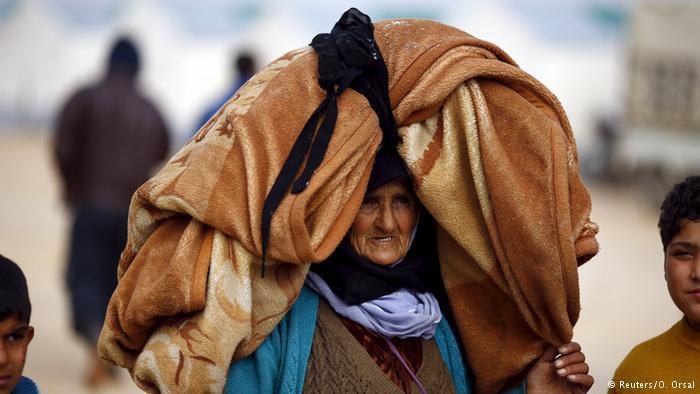 Türkiye - Suriye sınırında can pazarı galerisi resim 19