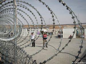 Türkiye - Suriye sınırında can pazarı