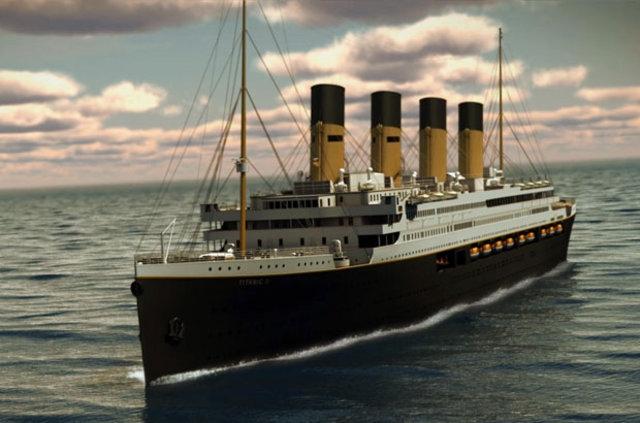 Titanic Geri Dönüyor galerisi resim 1