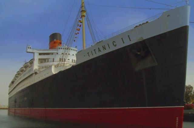 Titanic Geri Dönüyor galerisi resim 6