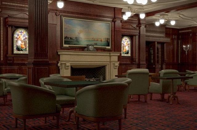 Titanic Geri Dönüyor galerisi resim 7