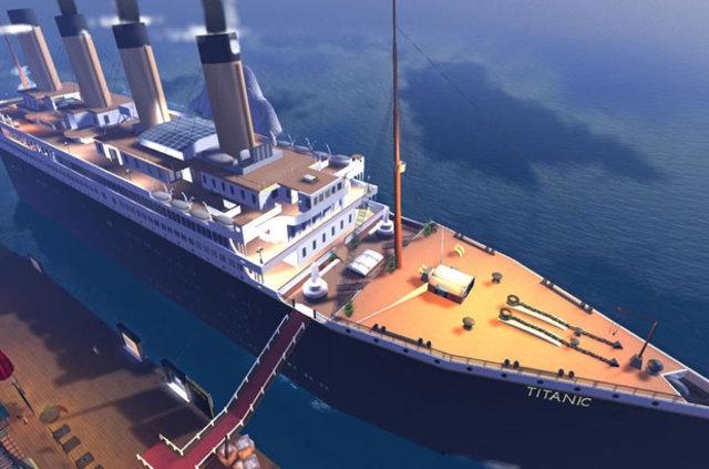 Titanic Geri Dönüyor galerisi resim 8