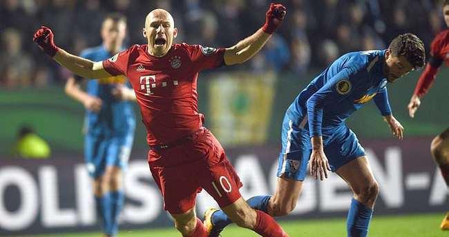Fenerbahçeliler Müjde! Robben geliyor galerisi resim 1