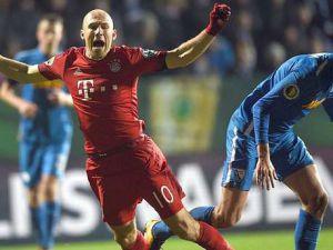 Fenerbahçeliler Müjde! Robben geliyor