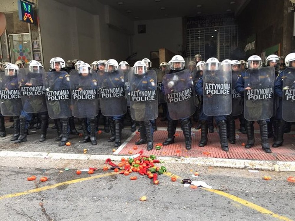 Yunanistan sosyal güvenlik yasasında değişikliğe gidecek galerisi resim 5