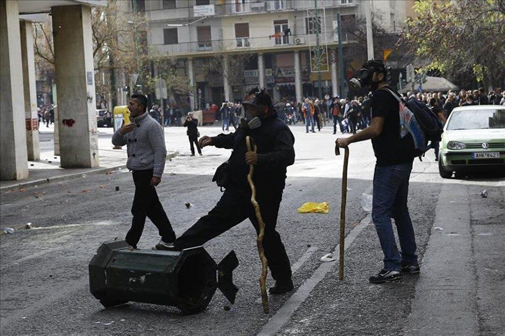 Yunanistan sosyal güvenlik yasasında değişikliğe gidecek galerisi resim 7