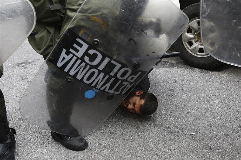 Yunanistan sosyal güvenlik yasasında değişikliğe gidecek galerisi resim 8