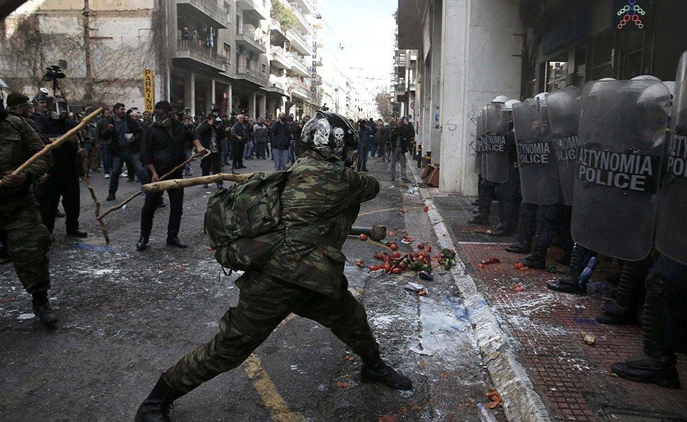 Yunanistan sosyal güvenlik yasasında değişikliğe gidecek galerisi resim 9