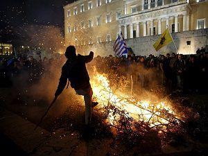Yunanistan sosyal güvenlik yasasında değişikliğe gidecek