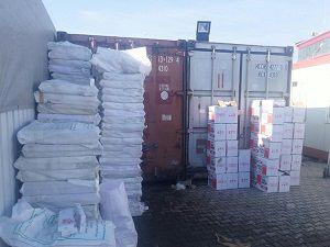 Van'da kaçakçılara yönelik operasyon 11 gözaltı