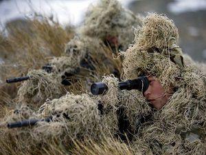 Dünyanın en büyük ikinci ordusu Çin Halk Kurtuluş Ordusu
