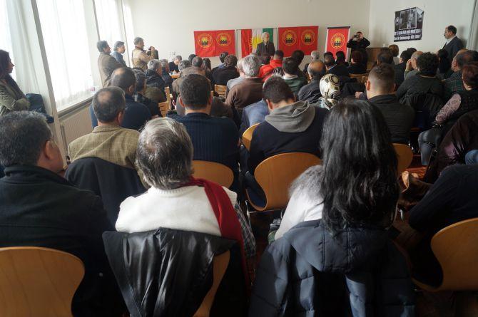 PKK, Kürt siyasetçi Burkay'ın programını sabote etti galerisi resim 2