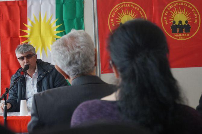 PKK, Kürt siyasetçi Burkay'ın programını sabote etti galerisi resim 4