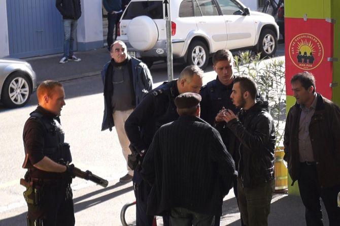 PKK, Kürt siyasetçi Burkay'ın programını sabote etti galerisi resim 7