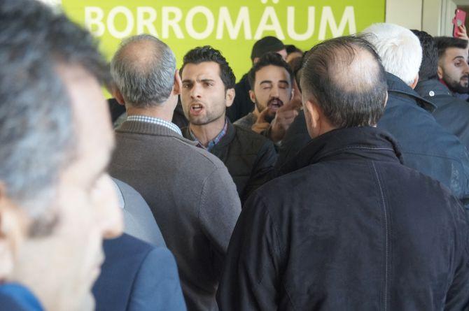 PKK, Kürt siyasetçi Burkay'ın programını sabote etti galerisi resim 8