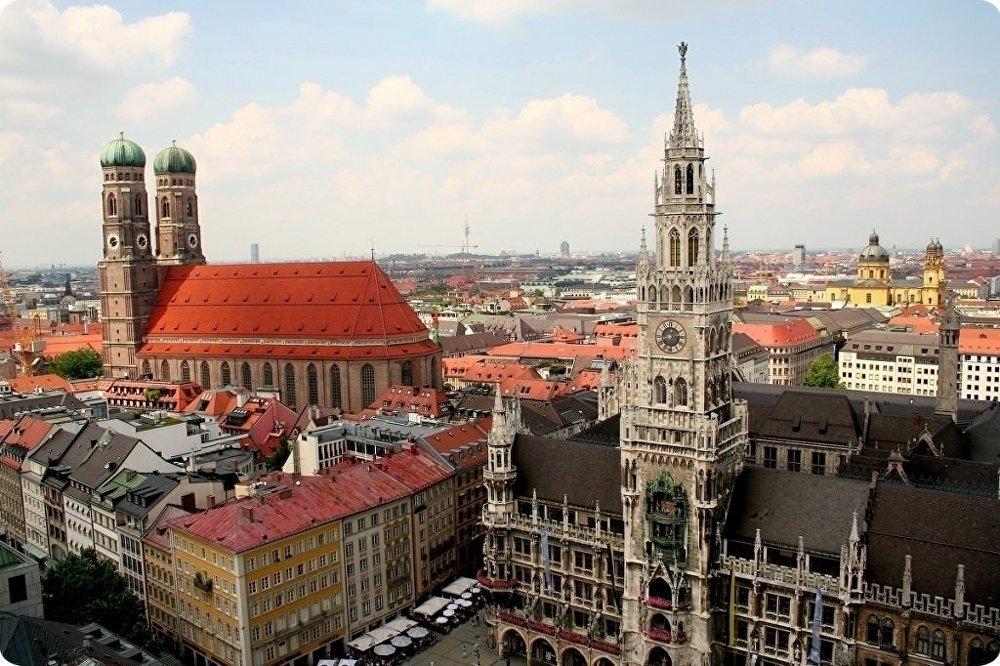Dünyanın en yaşanabilir 10 şehirleri galerisi resim 4