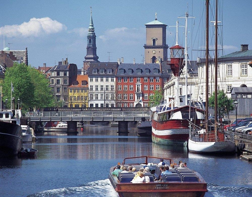 Dünyanın en yaşanabilir 10 şehirleri galerisi resim 6