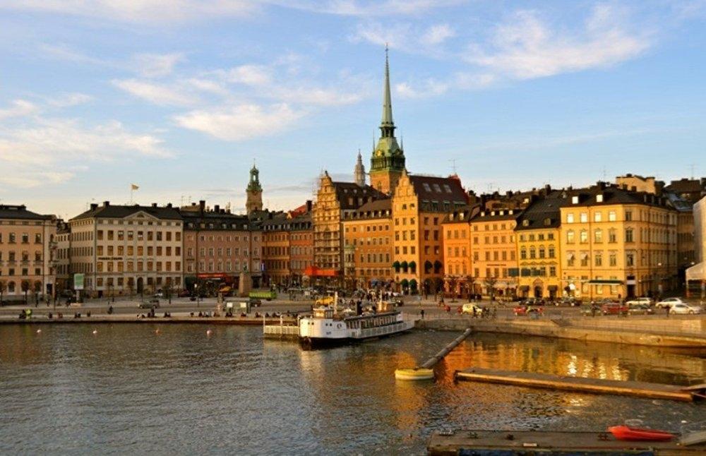 Dünyanın en yaşanabilir 10 şehirleri galerisi resim 8